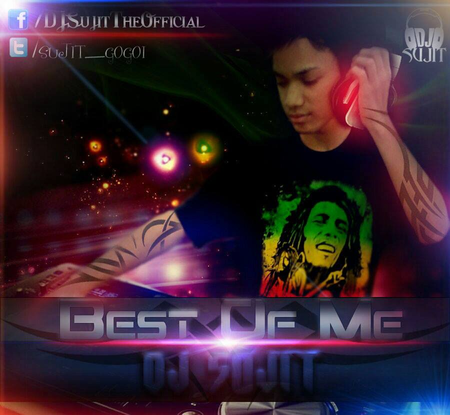 Best of Me (2014) – DJ Sujit [MP3-Full Album] – DJ Sujit Official Site